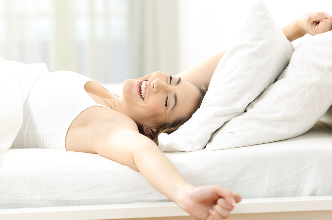 You Bed is Your Sanctuary - Off To Bed Products
